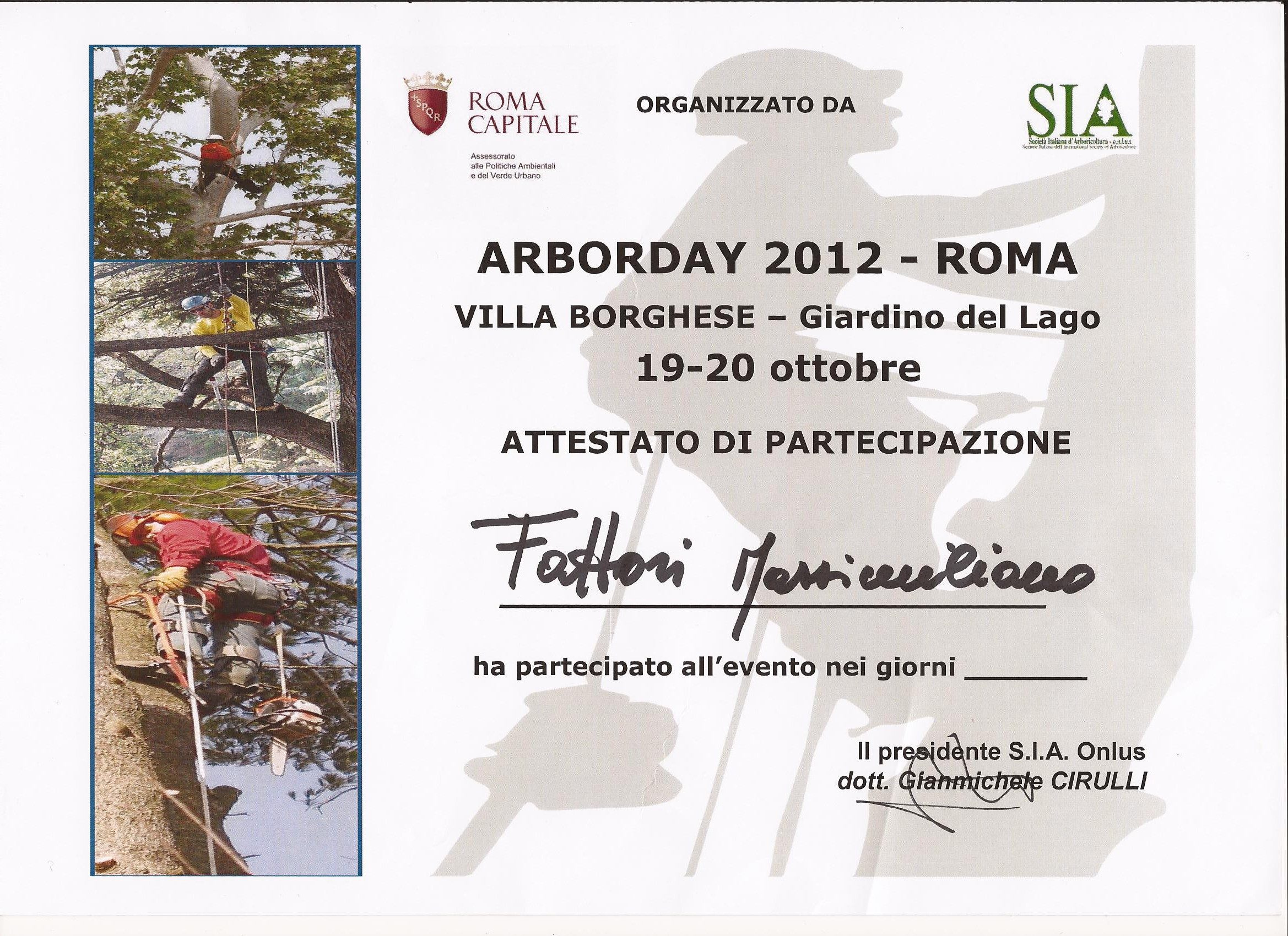 ARBODAY ROMA 001