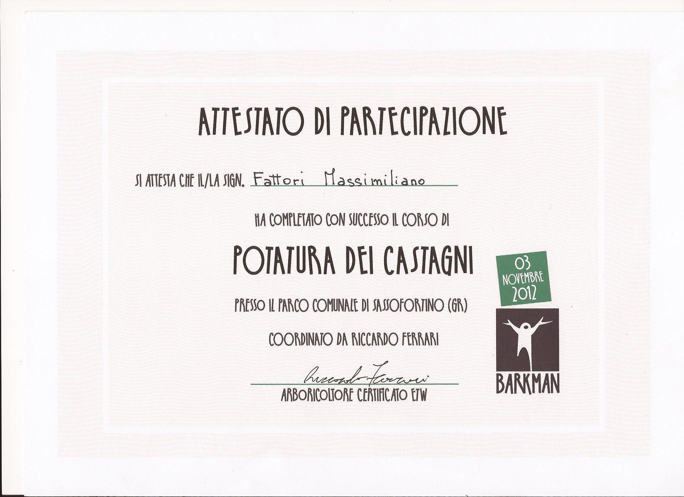 ATTESTATO POTATURA CASTAGNI 001